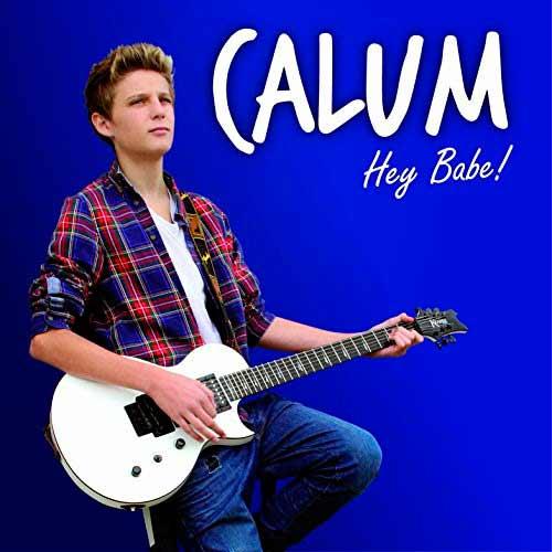 Descargar Hey babe! - Calum