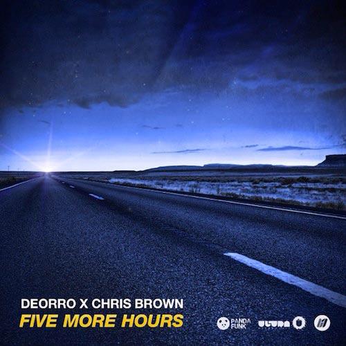 Descargar Five more hours - Chris Brown y Deorro