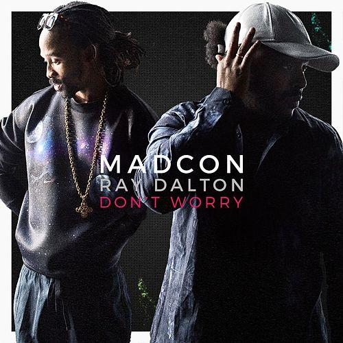 Descargar Don't worry - Madcon feat Ray Dalton