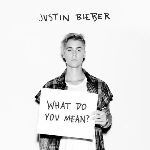 Descargar What do you mean? Justin Bieber