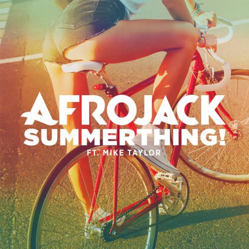 Descargar Summerthing - Afrojack