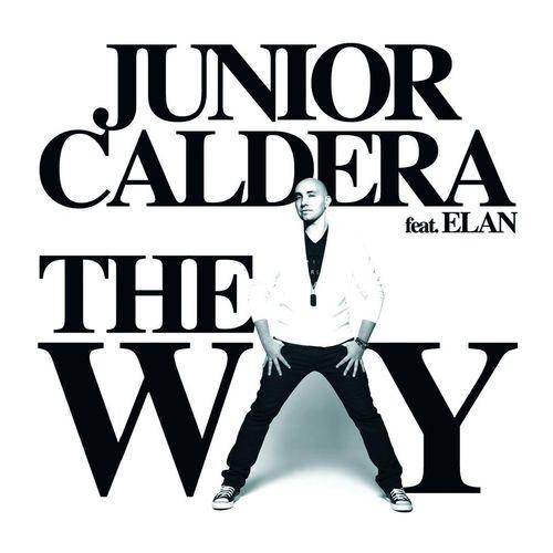 Descargar The Way - Junior Caldera