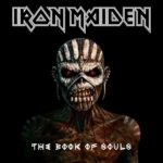 The Book of Souls Iron Maiden
